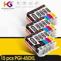 PGI-450 PGI450 CANON PIXMA IP7240 MG5440 MG5540 MG6440 MG6640 MG5640 MX924 MX724 IX6840 Yazıcı Mürekkep