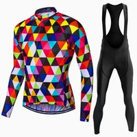 2022 Winter Cycling Jersey Set Thermal Fleece Cycling Clothes MTB Bicycle Clothing Keep Warm Mountain Bike Cycling Wear Suit