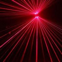 파티 장식 레이저 장갑 4pcs 532nm 80MW LED 레이저 빛 KTV DJ 클럽 춤 무대 쇼 빛나는 붉은 녹색 색상