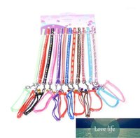 Dog Collars & Leashes Satin Pull Item Pet Supplies Leash Collar Cross Section Item1