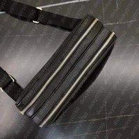 Designer Messenger Bag para Homens Handbags Satchel Sacos de Ombro Crossbody Bolsa Cross Body Presbyopic Mini Homem Pacote Dicky0750 Atacado Quartas