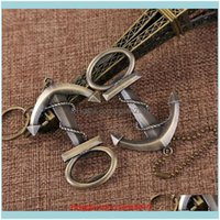 Kitchen Tools Kitchen, Dining Bar Home & Gardenanchor Shaped Beer Bottle Openers For Wedding Birthday Wine Opener Cooking Tool 10Pcs Lot 201