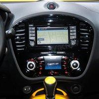Pour Juke pour Infiniti Esq 2011-2021 Android Radio Multimedia Player Autoradio Head Unité GPS Navigation Bande Enregistreur DVD de voiture 2DIN