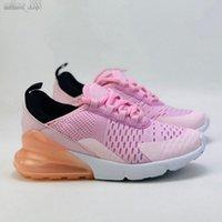 2021 designer shoes 27s Toddler Kids Running Static GID chaussure de sport pour enfant boys girls Casual Trainers