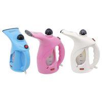 220V Kleidung Kleidungsstück Dampfer Handheld Mini Dampfeisen Maschine Vertikal Bügeln Haushaltsgeräte