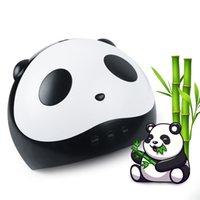 Panda Shape 36W UV / LED Lampada per unghie per tutte le gel Manicure Gel Asciugatura Lampade per polacco 60S / 90S / 120S Manicure sensori automatici