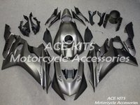 New ABC fairing for yamaha yzf-r6 2017 2018 yzf-r6 17 18 various colors No.F1384