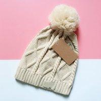 Luxury Winter Bonnet Diamond beanie men Women Fashion Designers women Casual knitting wool Warm Gorro beanies skull caps outdoor hats 1324