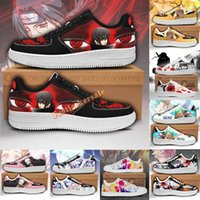 Hochwertige DIY-kundenspezifische Schuhe von Ihnen anpassen Maßgeschneiderte Mode Mode Herren Womens Hip Hop Creative Sports Sneakers Niedrige Wohnungen Trainer