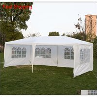 Outdoor 10'x20'Canopy Party Tente de mariage Gazebo Pavilion Cater Eve ILF Toys2010