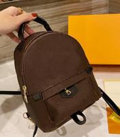 Bolsa de lujo de alta calidad diseñadores de mujeres diseñadores de mochila aleta imprimida bolso de mano para damas bolso de hombro 2021 mini bolsos