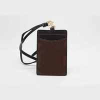 Brand designer men Classic breastpiece Card Holders Wallet Luxury Card Case for women Fashion Thin Coin Purse Slim Wallets credit cards