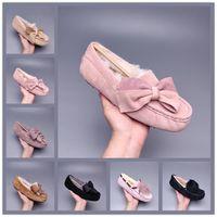 UGG Dakota Pom Peas Shoes Sıcak Satış-OOTS Kadınlar Adam Klasik Kış Çizmeler Siyah Wgg Ayak Bileği Kar Botları Kış Terlik Ayakkabı Patlamalar Bezelye Ayakkabı Boyutu 35-43