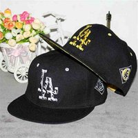 Cappellino Bambino da uomo La La Flat Edge Casual Hip Hop Baseball Hat Primavera Summer Parasal