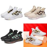 2021 мужская обувь четыре сезона Новая сетка повседневная тенденция молодежный спорт на открытом воздухе 210722