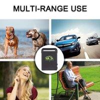 Anti-Lost Alarm Portable Mini Vehicle GSM GPRS GPS Tracker Car TK102B Professional Locator Tracking Device Accessories L5T6