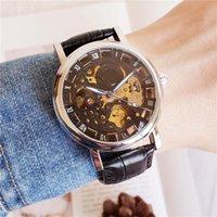 Erkek Çok Fonksiyonlu Otomatik Mekanik Saatler Paslanmaz Çelik Lüks Eğlence Saatler Hassas Kararlılık Üst Marka Aşınmaya dayanıklı A