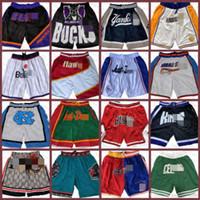 AtlantaHawk San Jersey AntonioSpurs Hawk ClevelandCavaliersSpurjust Basketbol Şort Don Mitchell 00 Ness Cep Şortu