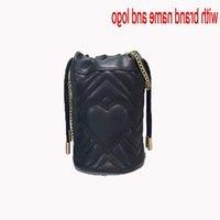 Bolsas mini bucket marmont mulheres g top bolsas mulher 3roea qynf sacos saco saco série ombro moda glskp