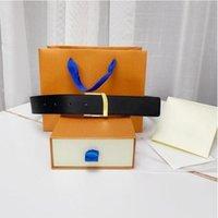Moda Toka Hakiki Deri Kemer Genişliği 3.8 cm 15 Stilleri Son derece Kaliteli Kutusu Tasarımcısı Erkek Kadın Erkek Kemerler AAA59868