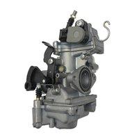 Sistema de combustible de motocicleta Scooter Cub de alta calidad Carburador de alta calidad para LC135 JPETET-MX SPARK-Z 26mm