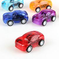 С похожими предметами оптом мини пластиковый прозрачный вытягивает заднюю часть автомобиля пасхальный яичный наполнитель милые пластиковые автомобильные игрушки для продвижения подарки GWD5399