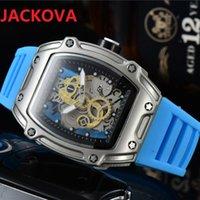 USA fashion trend Montre Homme Silicone Quartz watch Man Famous Waterproof Sports Luxury Men Watches Reloj hombre