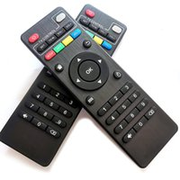 Universal IR Remote Control For Android TV Box H96 max V88 MXQ T95Z Plus TX3 X96 mini H96 mini Replacement Controller