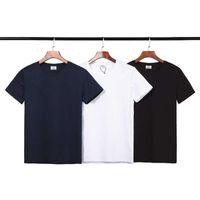 Lacoste lacoste hommes concepteur t-shirts crocodile nouvelle marque de mode SPORT chemise crewneck haute qualité vente chaude Respirant hommes de luxe en France