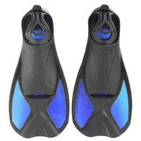 Fins & Gloves Snorkeling Diving Swimming Adult Kids Children Flippers Water Sports