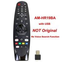 AN-MR19BA AM-HR19BA AKB75635305 استبدال IR Magic التحكم عن بعد ل LG- 4K UHD الذكية TV UM7000PLC UM7400