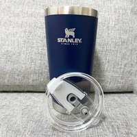 Stanley 20oz/30oz Double Wall Classic Series Stainless Steel Vacuum Beer Mug Coffee Juice Adventure Stacking Cup