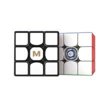 حار الأصلي yongjun yj mgc3 النخبة m 3x3x3 المغناطيسي 3 * 3 cubo magico 3x3 سرعة ماجيك مكعب mgc النخبة التعليم لعبة للطفل الهدايا L0226