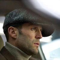 Marka Tasarım Rahat Sekizgen Kap Erkek Bere Şapka Moda Jason Gorras Planas Katı Bere Filmi Kap Ücretsiz Kargo 168 Q2