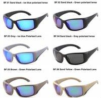 Lens Glasses Full Fashion Sunglasses TR90 Top Lenses Sun Quality Surfing Men Polarized Fishing Sunglasses Women Package 580P New Iecdg