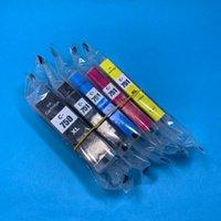 Ink Cartridges YOTAT 5pcs Compatible Cartridge PGI-750 CLI-751 For Canon PIXMA IP7270 MG6370 MG5470 MX727 MX927 MG7170 MG5570 MG6470 MG7570