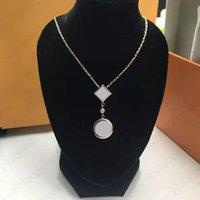 الأزياء قلادة القلائد شارع قلادة رجل امرأة مجوهرات أعلى جودة مربع تحتاج إلى تكلفة إضافية