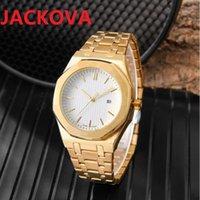 Super luminous montre de luxe all the crime quartz watches, leisure fashion scanning tick japan movement Reloj watchs solid full stainless steel bracelet