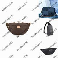 Saco de cintura de desenhista homens fêmea cinto saco de cinto bumbag bumbags whosale moda clássico corlful multi-função grande capacidade de grande capacidade casual preto marrom preto