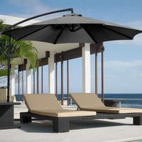 Shade Rainproof Umbrellas Cloth Shades Outdoor Canopy Hexagon Dustproof 2M Protective Waterproof Durable Fade-Proof Awnings