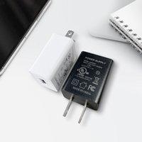 고품질 출력 5V2A 5V 2A USB 여행 벽 충전기 전원 어댑터 UL FCC DOE VI VI 인증