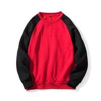 남성용 후드 스웨터 Covrlge 브랜드 남성 스웨트 패션 품질 스포츠웨어 EU 크기 남성 스트리트웨어 풀오버