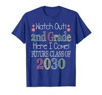 2. sınıfın gelecekteki sınıf 2030 ilk gün gömleğini dikkat et