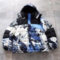 2021 Women Men Winter Outerwear Fashion Down Parkas Classic Casual Jacket Coats Outdoor Warm Jacket High Quality Unisex Coat Outwear Top quality_xj