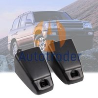 2X 자동차 헤드 라이트 헤드 램프 와셔 노즐 제트 85044-60060 Toyota Land Cruiser J100 1998-2007