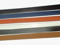 Venta al por mayor Betls 2021 Cinturones para hombre Cinturón de mujer Cuero genuino Negro Dorado + Hebilla de plata con caja naranja Free Ship