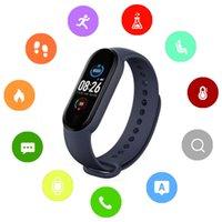 2021 Дамы Спортивные браслеты Smart Watch Многофункциональный браслет Дистанционная фотография Palming Яркий экран