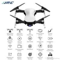 طائرة JJRC X12 1200 متر RC المسافة، 4K HD كاميرا WiFi FPV بدون طيار، تحديد المواقع GPS فائق الصوت، رحلة المسار، السيارات متابعة كوادكوبتر، 3-2