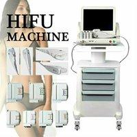 Professional Trolley Roller Mobile Medical Card с Draws Собранный держатель подставки для красоты Салон SPA США Стандартный Hifu Подъемная машина для кожи