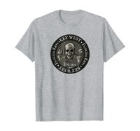 JCombs: Key West, FL, пиратский череп скрещивания футболки
